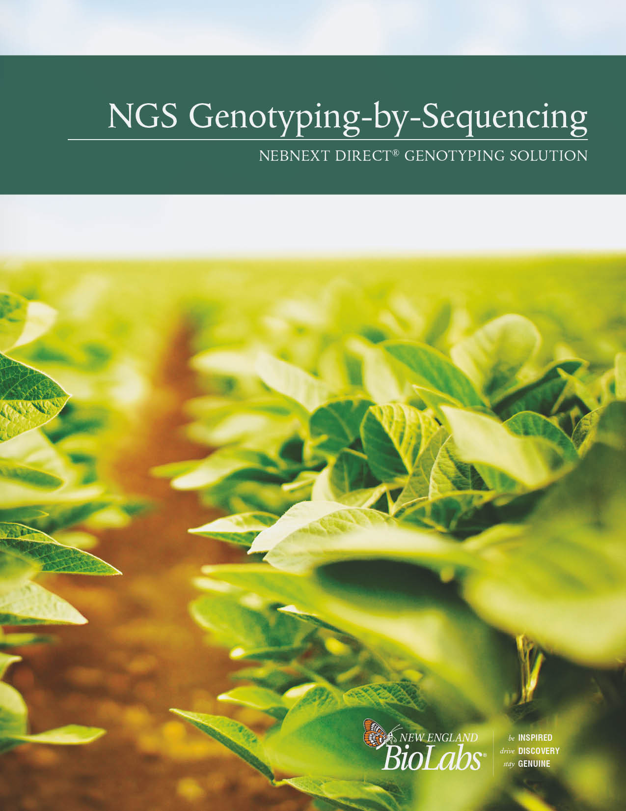 NEBNext Direct Genotyping Solution