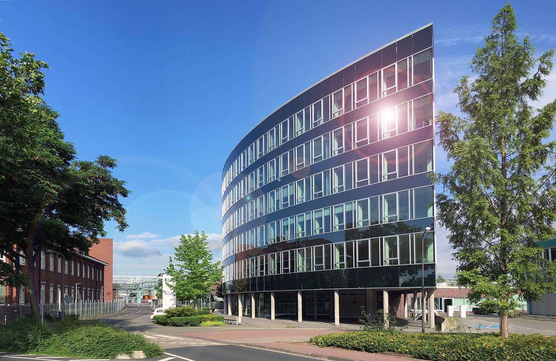 New England Biolabs GmbH in Frankfurt/Main