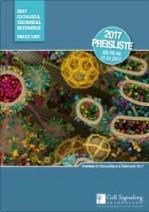 Cell Signaling Technology - Preisliste 2017