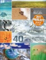 New England Biolabs - Preisliste 2017