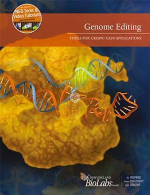 Genome Editing CRISPR Cas