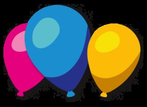 40Jahre_Ballon